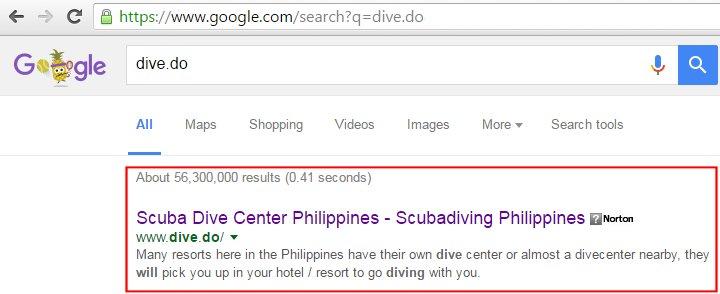 dive.do google